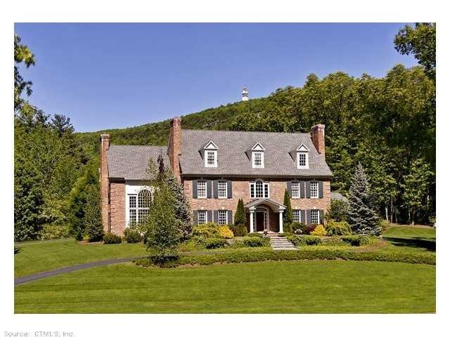 Butler's home