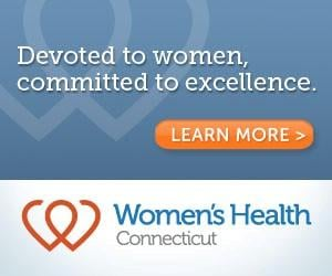 Women's Health Connecticut - Sponsorship Header
