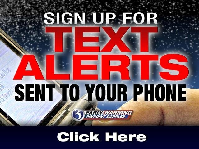 Sign Up For School Closing Text Alerts