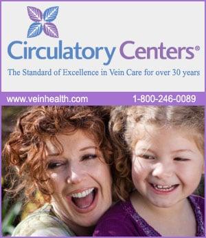 Circulatory Centers - Sponsorship Header
