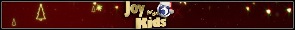 Joy for the Kids