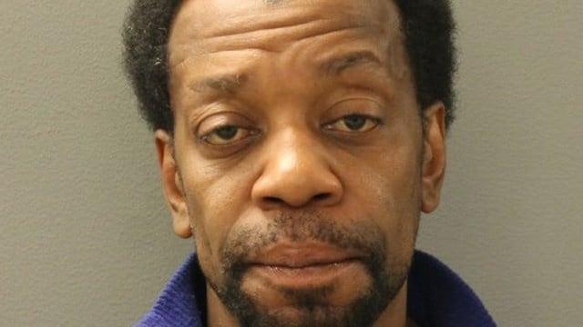 Jeffrey Small. (Hamden police photo)