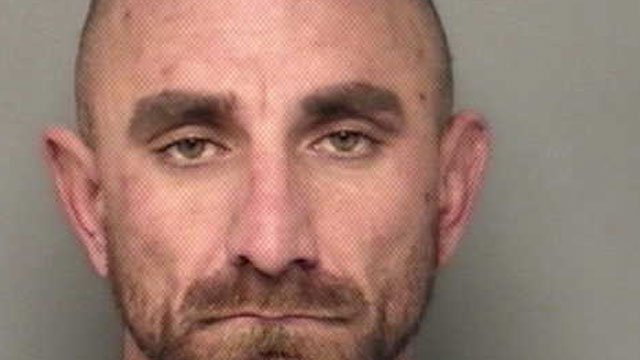 Wesley St.Pierre faces several drug charges.  (CT State Police)