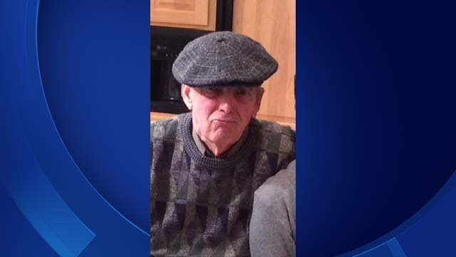 Donald Raczkowski was last seen driving a silver 2014 Ford Focus SE with the Connecticut license plate JUL-DON. (State police)