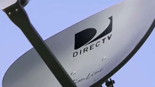 DIRECTV customers may have experienced a problem with video and audio services on Tuesday. (WFSB)