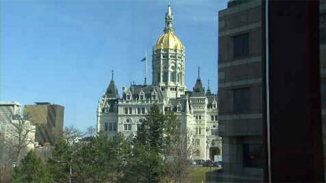 The city of Hartford is facing a huge budget shortfall and may reach out to the state for help. (WFSB)