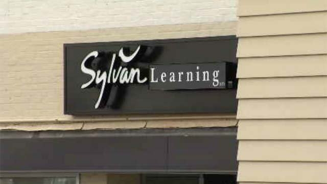 West Hartford Sylvan Learning Center suddenly closes (WFSB)