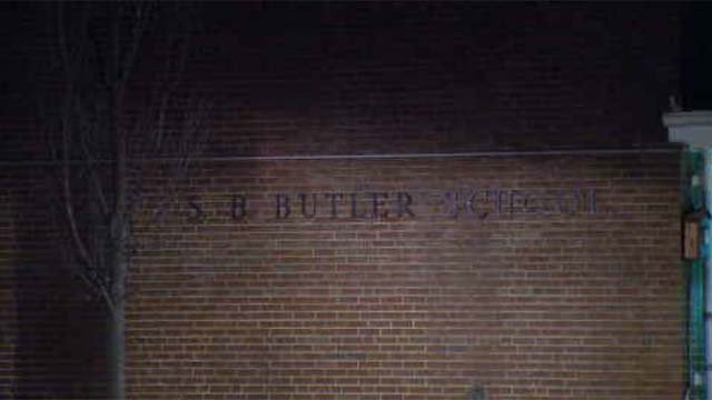 A student is being disciplined by the Groton Public School District after an inappropriate photo and threatening statement were posted online in a group chat. (WFSB)