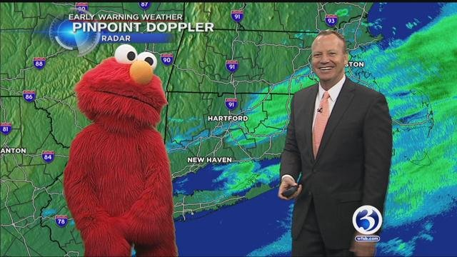 Elmo tells Eyewitness News how to get to Sesame Street Live - WFSB 3