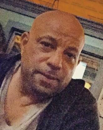 Rodolfo Revello - suspect in Amber Alert