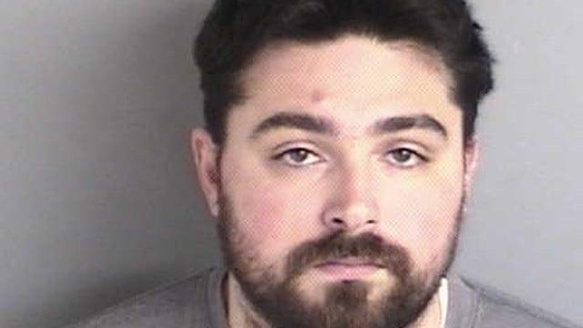Joshua Vancelette. (State police photo)