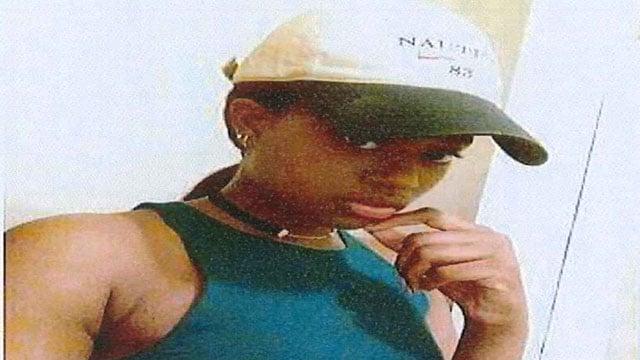 Tam-Naja Benson. (Bloomfield police photo)