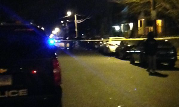 Police are investigating a double homicide in the north end of Hartford. (WFSB)