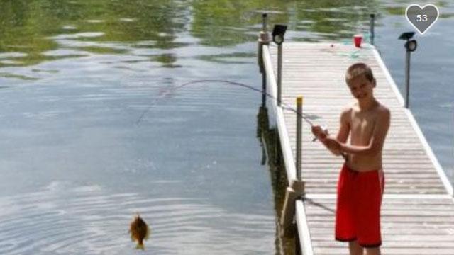 The family of 12 year-old Joseph Kolashuk is trying to raise money to pay his medical bills. (GoFundMe)