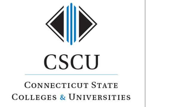 Connecticut State Colleges & Universities logo. (http://www.ct.edu/)
