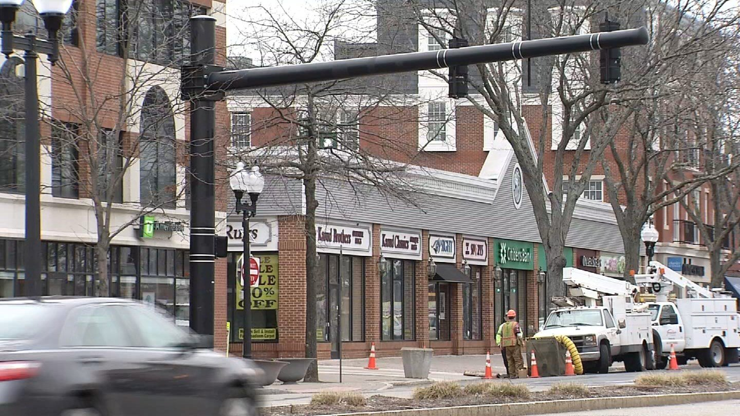 West Hartford officials are considering an ordinance would allow property owners to add on apartments, up to five stories. (WFSB)