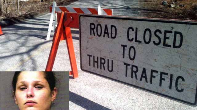 The skeletal remains of a woman found in Montville four years ago lead investigators to a home in Norwich Wednesday.  (ct.gov photo/WFSB file photo)