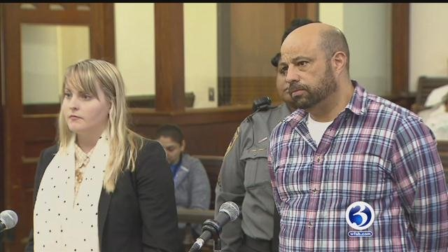 Rodolfo Revello during a previous court appearance. (WFSB file photo)