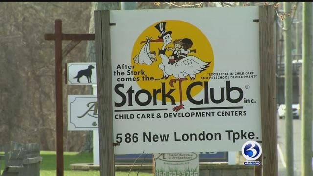Arrest warrants released in case at Stork Club Daycare in Glastonbury. (WFSB)
