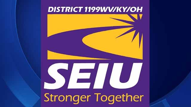 The Service Employees International Union local 1199 has started airing its latest ad. (SEIU District 1199 photo)