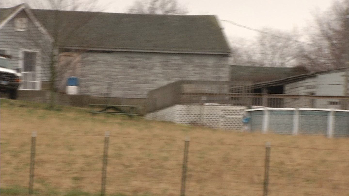 There are seven confirmed cases of E.coli and two cases of Hemolytic Uremic Syndrome. Some recently visited the Oak Leaf Dairy Farm. (WFSB)