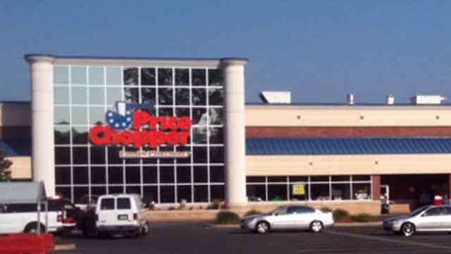 Price Chopper (WFSB file photo)