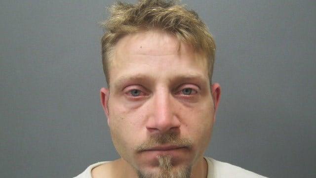 Richard R Bourey Jr. (Plainfield police photo)