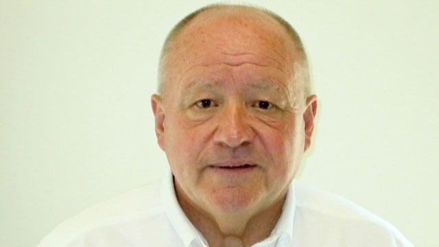 Glenn Pianka. (Norwich Bulletin photo)