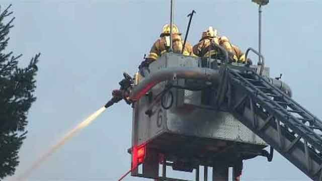 Hartford's budget could impact first responders (WFSB)