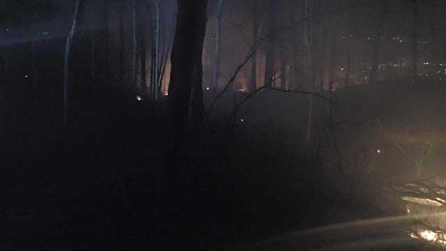 (Newington Volunteer Fire Department)