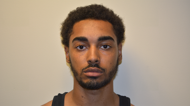 Malachi Ford. (West Hartford police photo)