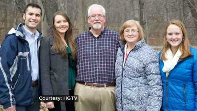 Shelton man wins HGTV Dream Home sweepstakes (HGTV)