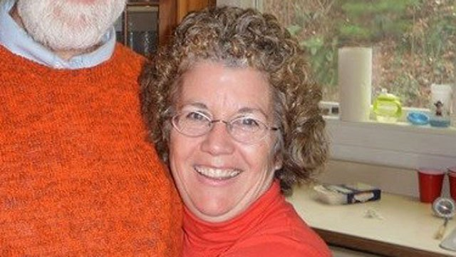 Barbara Eddinger was killed in a hit-and-run in Middletown last month.  (Facebook)