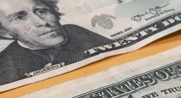 Southbury Counterfeit Money