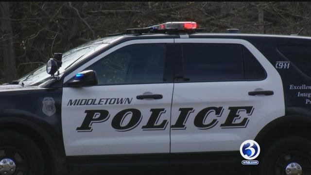 Middletown police. (WFSB file photo)