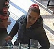 Suspect Uses Counterfeit Bill