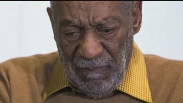 Bill Cosby has been accused by more than 50 women of sexual assault. (CBS)