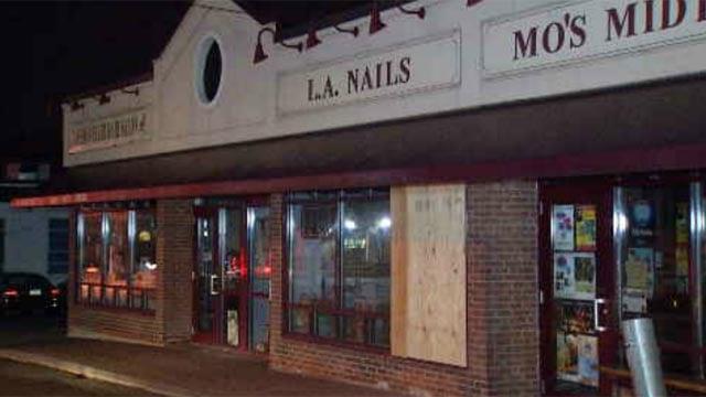 LA Nails in Hartford (WFSB)