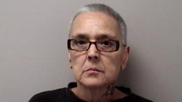 Donna Fanelli-Lewis. (Manchester police photo)