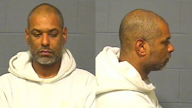 Douglas Cameron was charged with first-degree threatening.  (Hartford Police Department)