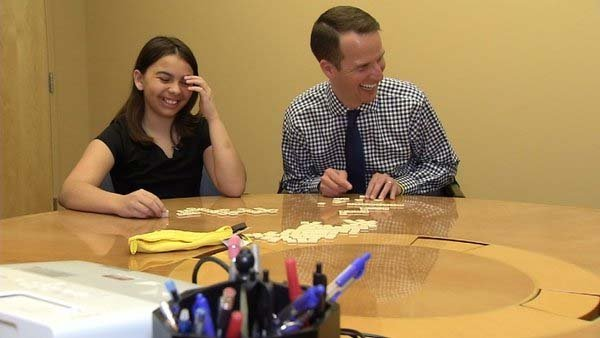 CT student to compete in national Bananagrams challenge (WFSB)