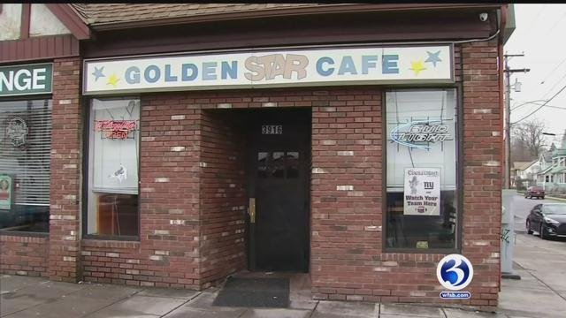 New details were released in an alleged rape that started at the at the Golden Star Cafe in Bridgeport. (WFSB)
