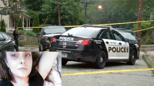 Casey Chadwick was murdered and found in a Norwich apartment closet. (Family/WFSB file photo)