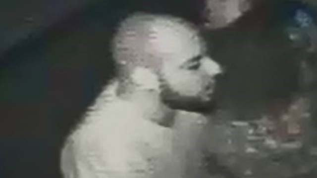 Police have obtained surveillance video to further their investigation. (Meriden Police)