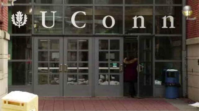 University of Connecticut (WFSB)