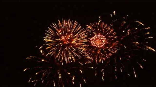 Town of Wallingford being asked to pay for July fireworks (WFSB)