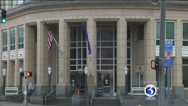 Unions running new ads after proposed budget cuts, layoffs (WFSB)