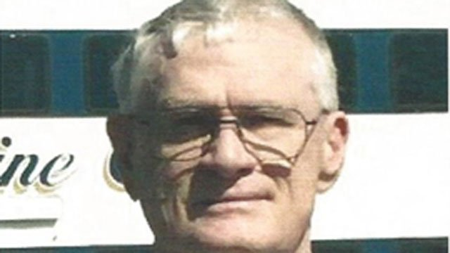 John Pimpinelli. (Southington Police Department)
