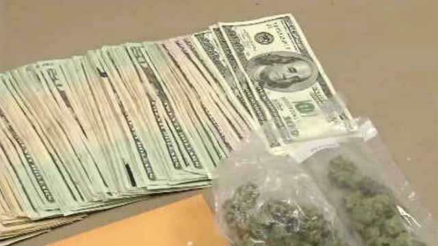 Money obtained through police investigations could go back to state (WFSB)