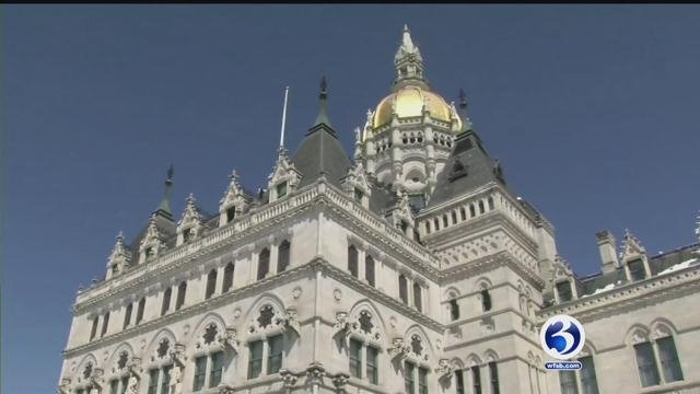 Governor and lawmakers are expected to meet about the budget process. (WFSB)